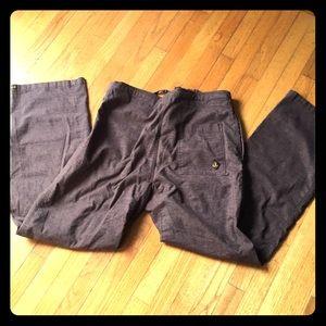 Like new Prana Men's Sutra yoga pants Large.